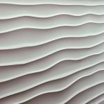 3D стеновые гипсовые панели