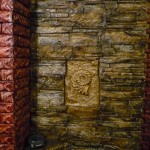 Проект «Развалины замка»