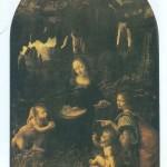Миланский период жизни Леонардо.