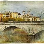 Vintage city00001