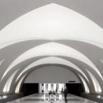 Архитектурно-пространственная организация жилой застройки