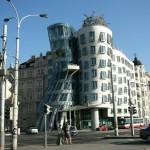 Архитектурное формирование зданий и жилых комплексов
