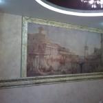 Фреска-картина