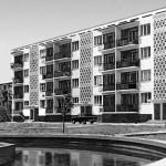 Крупнопанельные дома и блок-секции