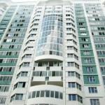 Эстетика и тектоника крупнопанельных зданий