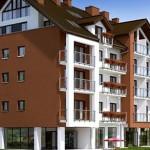 Типы и архитектурно-пространственные решения малоэтажных домов