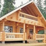 Выбираем конструкцию деревянного дома