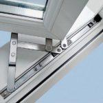 Как регулировать фурнитуру окна ПВХ